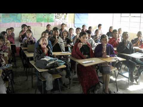 Peace Corps in Guatemala