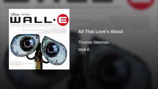 All That Love
