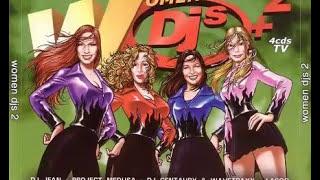 Women DJ