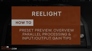 Incredible Saturation Tricks with REELight by Beatskillz