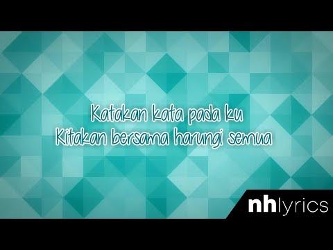 Harris Baba - Katakan (Lirik Video)