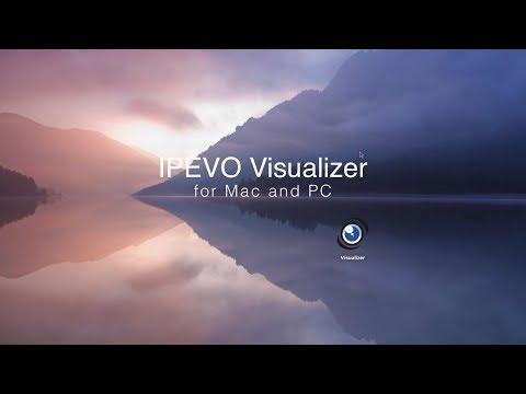 IPEVO Visualizer