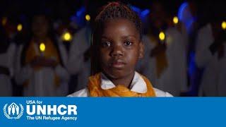 Somewhere | Pihcintu Chorus | USA for UNHCR