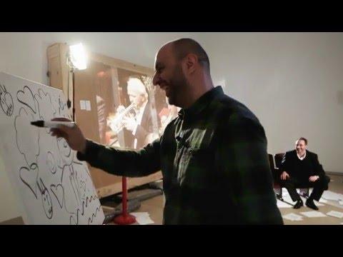 EPOCHEN DER MUSIKGESCHICHTE - Holger Wemhoff & Serdar Somuncu über Impressionismus