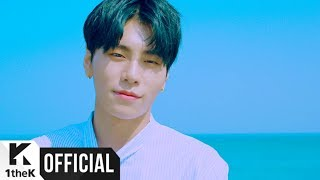 Download [MV] JBJ _ Call Your Name(부를게) Mp3