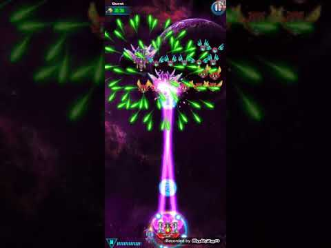 Level 121 Alien Shooter Quick Tips | Galaxy Attack | Space Game Mobile