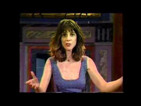 Martha Quinn MTV VJ