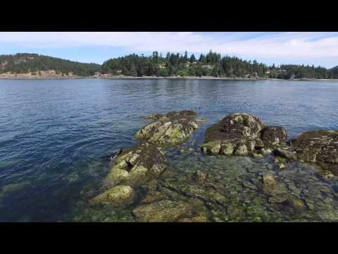 Whitestone Island, Sunshine Coast, BC