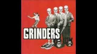 Grinders (1987) Grinders (FULL ALBUM)