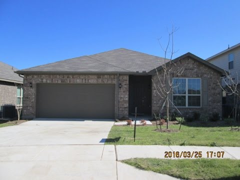Fort Worth Homes for Rent 3BR/2BA by Fort Worth Property Management