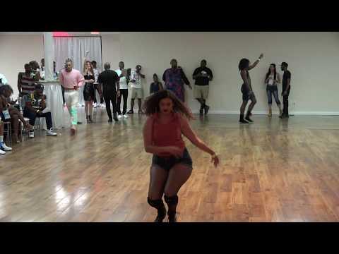LSS  @Grand Hustle Ball 2018 Part 1