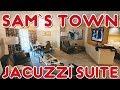 Sam's Town Hotel & Casino - Shreveport, LA - YouTube