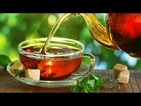 Dieser Tee lindert Halsentzündung, Grippevirus und bekämpft Infektionen der Atemwege!