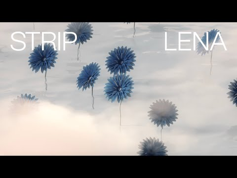 Lena – Strip (Lyric Video)