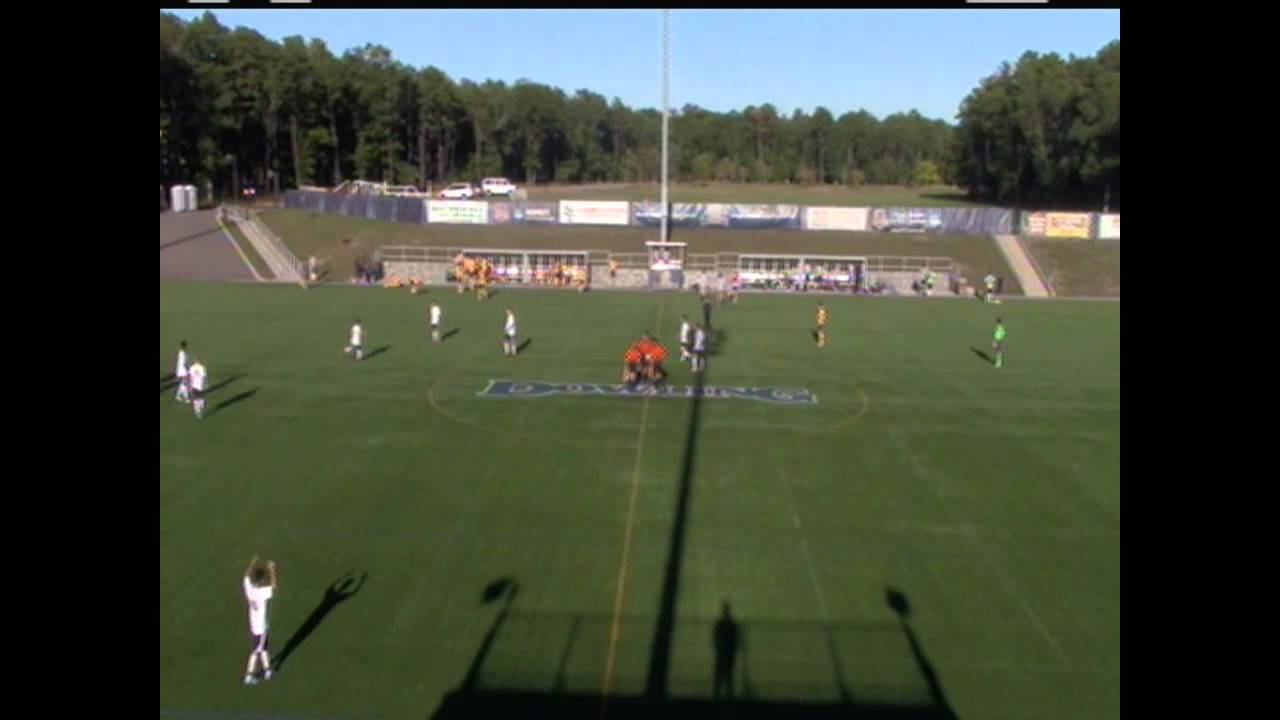 Men's Soccer vs. NYIT - YouTube
