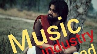 Music industry de ustaad Rami randhawa..must listen once
