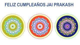 JaiPrakash   Indian Designs - Happy Birthday