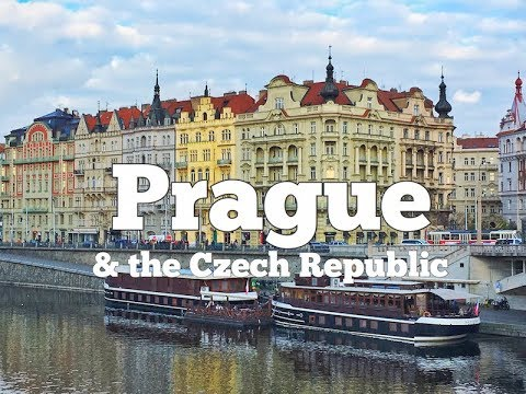 Things to do in Prague  l  Czech Republic Travel Guide