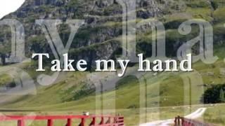 Where No One Stands Alone With Lyrics By; Lyn  Alejandrino Hopkins.wmv