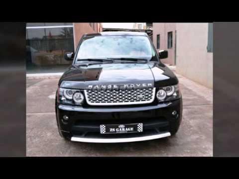 range rover diesel 2012 voiture occasion a vendre au. Black Bedroom Furniture Sets. Home Design Ideas