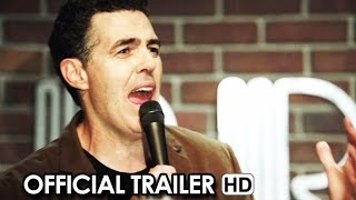 Road Hard Official Trailer (2015) - Adam Carolla Movie HD