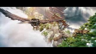 Watch : Movie | 騰訊影業 Intro Log...
