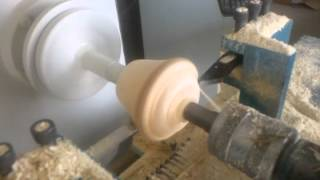 Cosen Cnc Wood Lathe Making Sofa Legs Processing Chair Legs