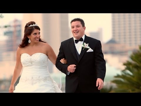 Wedding Cinematography at Centennial Park and The Westin San Diego