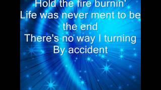 Magnus Carlsson Live Forever (Lyrics)