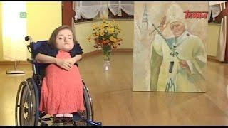 Audycja dla dzieci – Magda Buczek