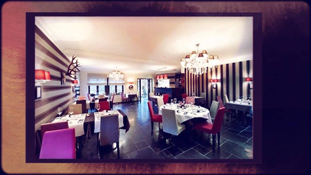 Restaurant La Fleur De Thym A Houffalize Youtube