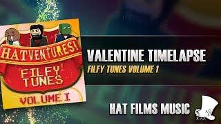 ♫ Hat Films - Valentine Timelapse