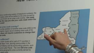 Vicki Marking 518 Area Code  2-13-17