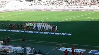 Video Gol Pertandingan Torino FC vs Benevento