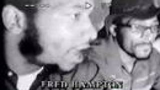 Fred Hampton: In Plain Proletarian English