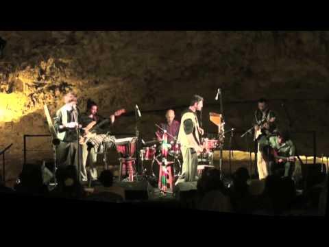 """הידי ליברמן ואנסמבל """"עולם ומלואו"""" - בואי מנגינה  Live"""