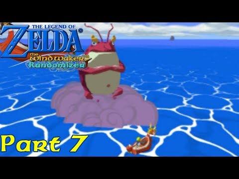 Wind Waker Randomizer [7] - The By-Products Of A Lifestyle Obsession