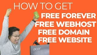 How to build a website for free - With Wordpress | Build a website totally FREE!