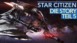 Kinder-Mord, Lügen und ein Feind, den keiner versteht - Die Vorgeschichte von Star Citizen - Teil 5