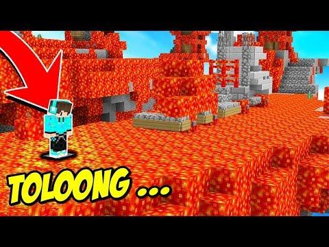 download Tantangan Kocak BERTAHAN HIDUP Di Pulau Neraka KEMATIAN Minecraft