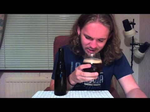 Beer Review #250: Brouwerij Abdij Saint Sixtus - Westvleteren 12 (Belgium)