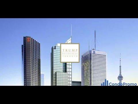 Trump Residences Toronto
