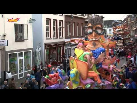 Optocht Breda 2014 deel5