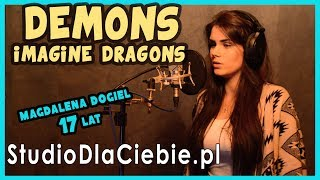 Demons - Imagine Dragons (cover by Magdalena Dogiel) #1021