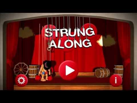 Strung Along Launch Trailer