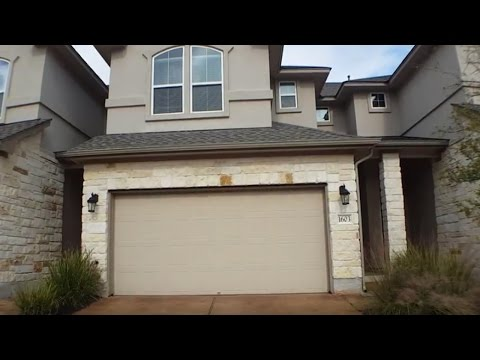 Condos for Rent in Austin Texas 3BR/2.5BA by GDAA Property Management Austin