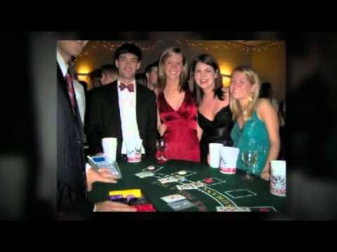 Chattanooga Casino Rental Equipment