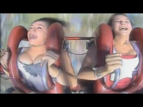 Видео приколы с пышными девушками 18