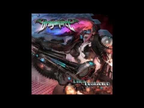 Dragonforce Live Belfast 2008