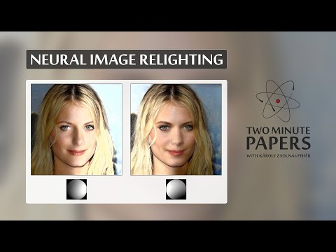 Neural Portrait Relighting is Here!